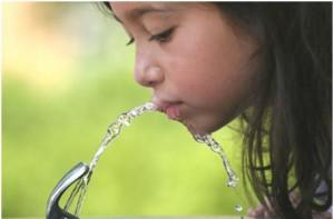 Czysta woda pitna - gwarancja zdrowia Twojego i Twojej rodziny