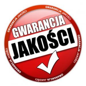 Gwarancja jakości urządzeń i usług Poznańskiej Stacji Wody